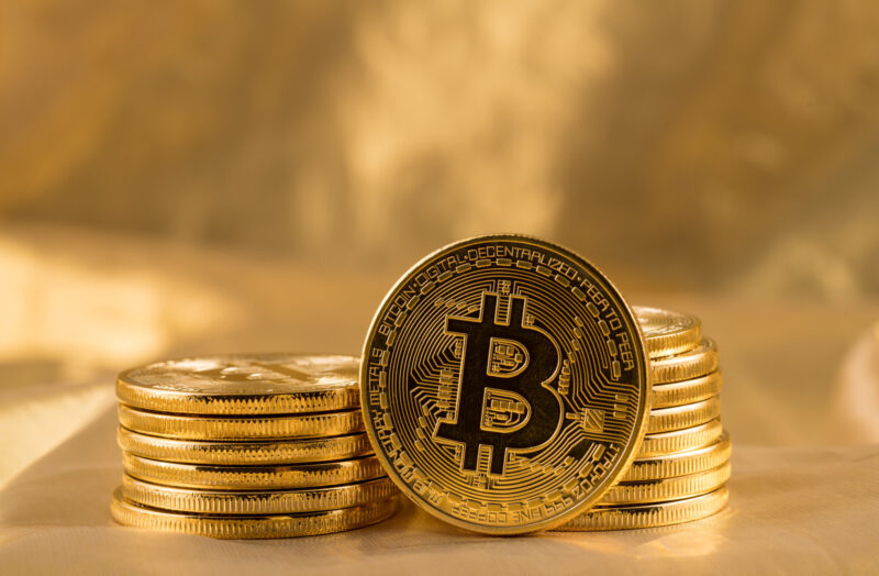 If you're interested in buying bitcoin, it's important to have some background information before you make a move. Click here to learn more.