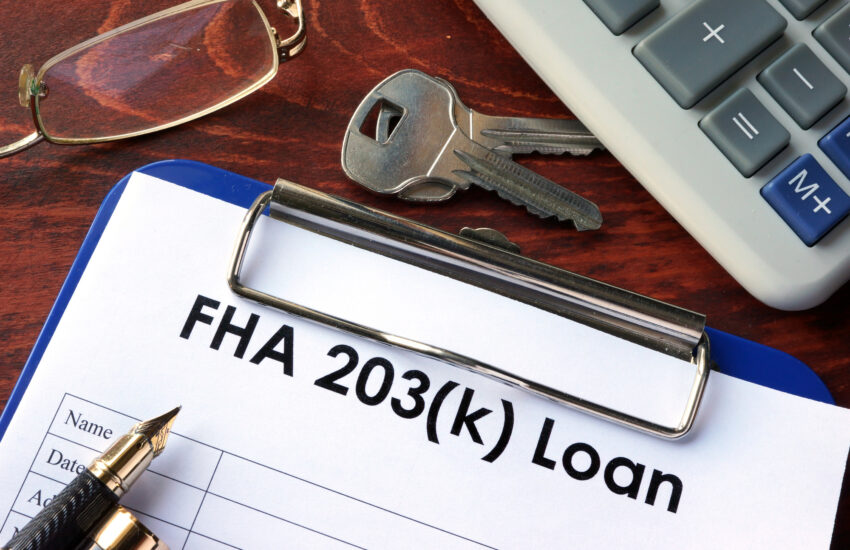 Is it hard to get a 203k loan? How to qualify for FHA 203k loan? Click here to learn all the requirements to get an FHA 203k loan here.